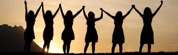 Harvest Family Womens Ministry