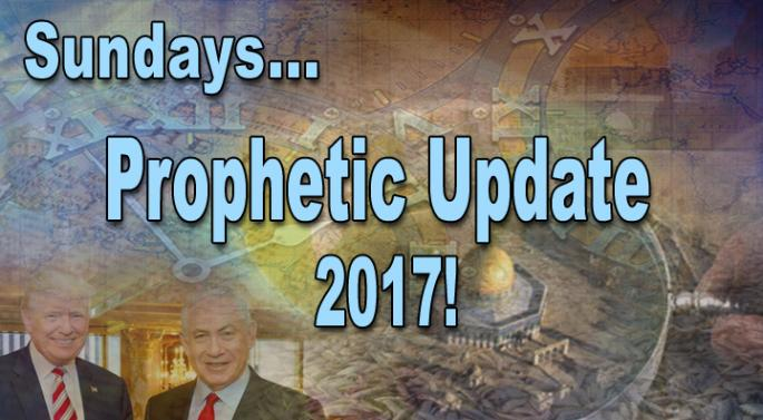 Click to See Prophetic Update 2017 Sermon List